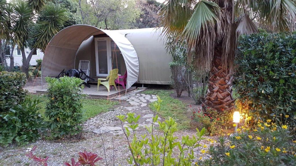 Camping le haras palau del vidre Offres spéciales début de saison