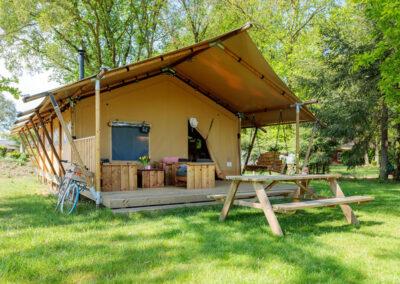 Die Tente Lodge PMR