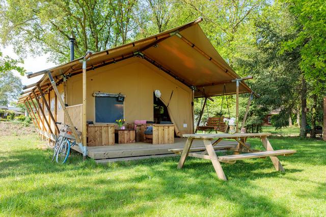 The Lodge Tent PMR